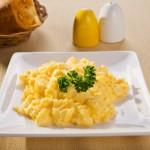 [レシピ] ふわふわ卵の作り方 (オムレツ・オムハヤシ・卵焼き)