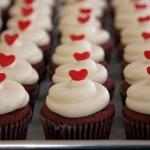 バレンタインレシピ:手作りカップケーキの作り方&デコレーション方法集