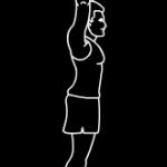 【画像と動画】背を伸ばす方法 効果的な4つのストレッチで姿勢も綺麗に